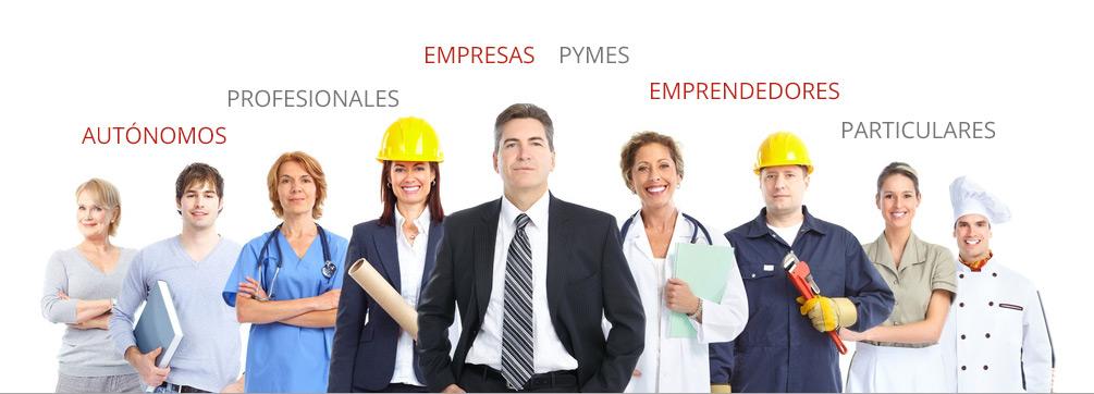 Gestoría Empresarial Madrid